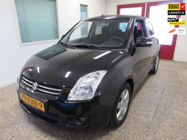 Suzuki Swift 1.3 limited