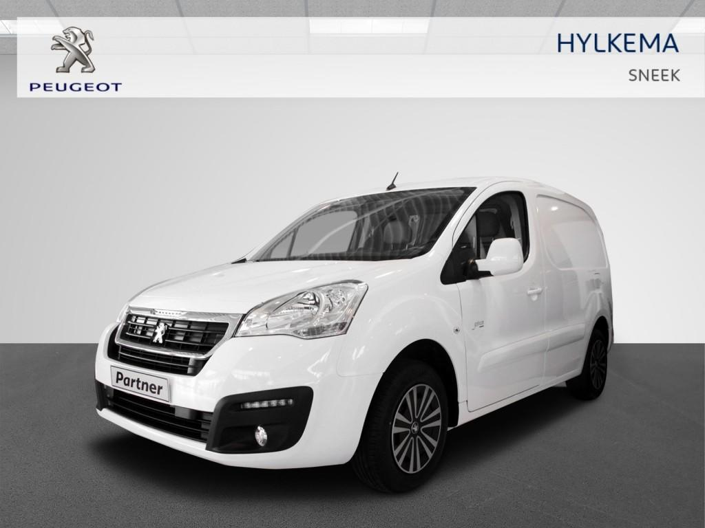Peugeot Partner 120 l1 premium pack 100pk s&s