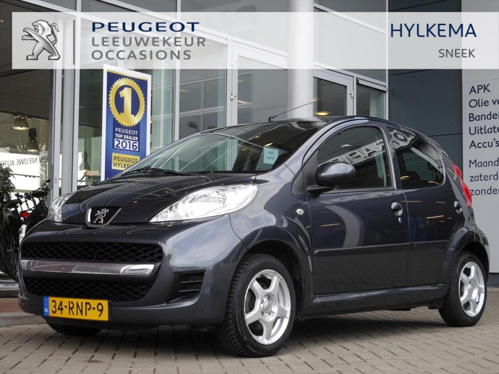 Peugeot 107 1.0 5dr xs