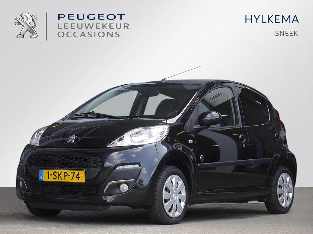 Peugeot 107 1.0 12v envy 5-drs.
