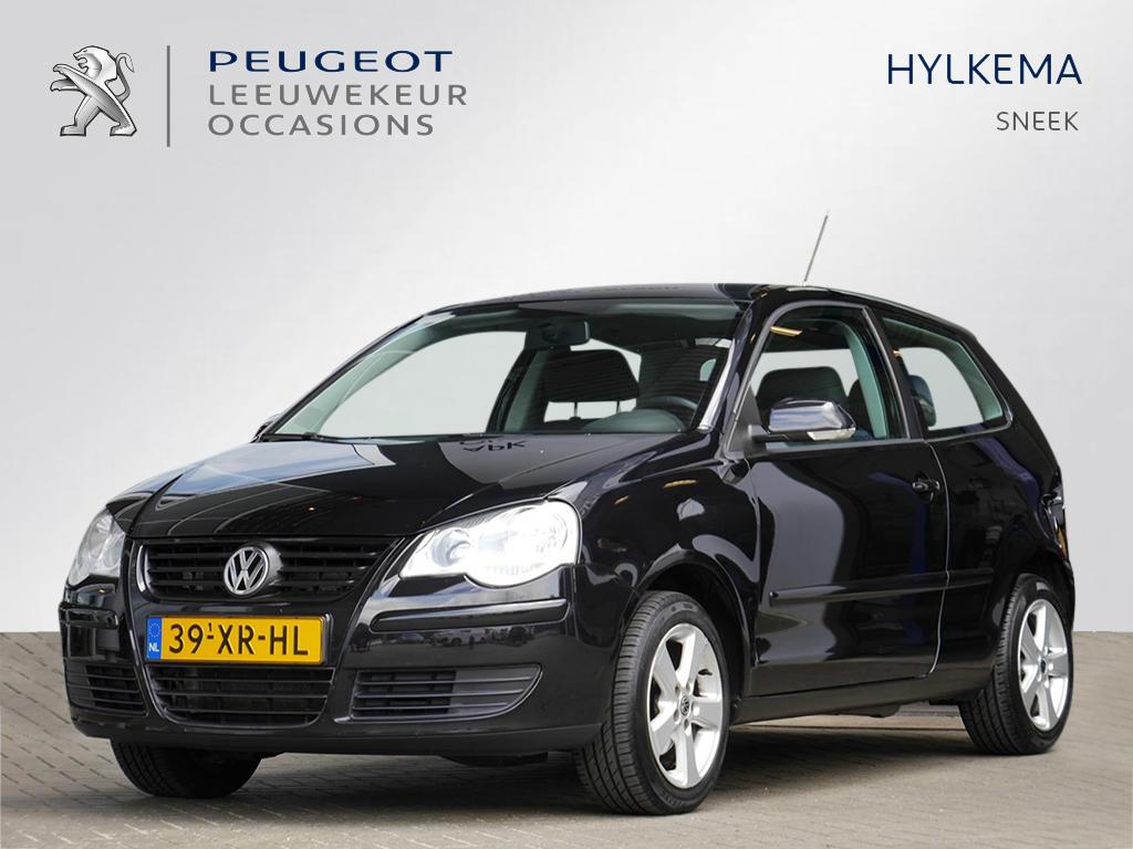 Volkswagen Polo 1.4 16v 80pk