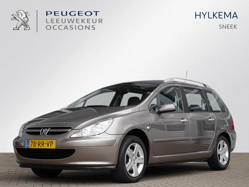Peugeot 307 Sw 2.0 136pk premium