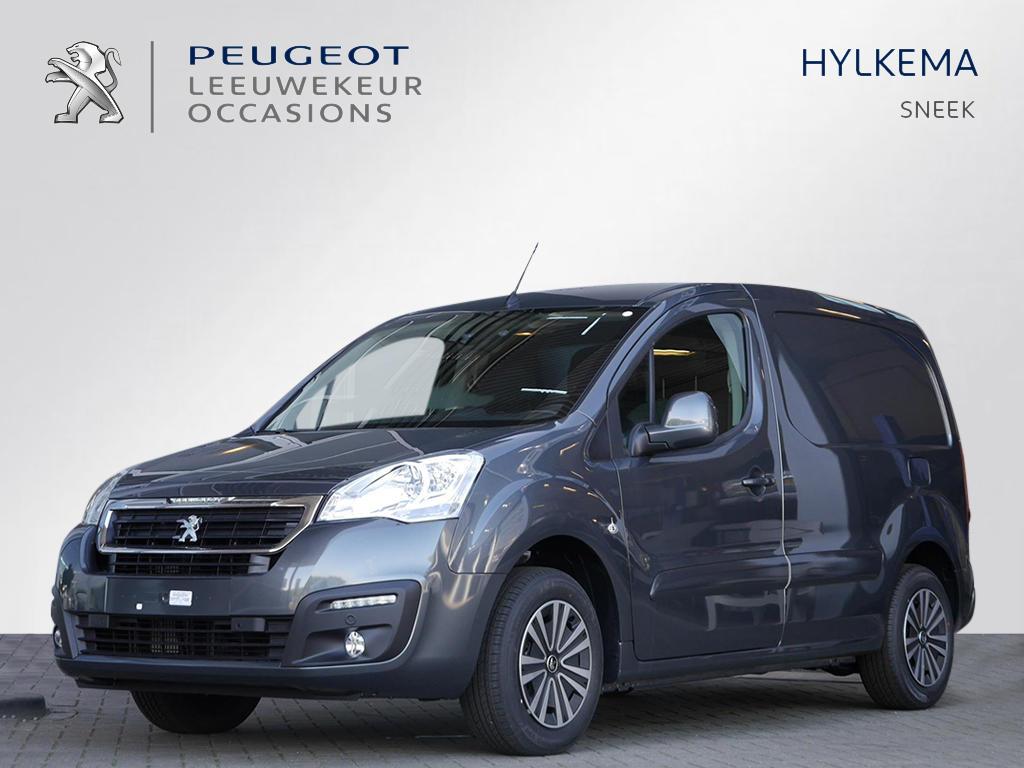Peugeot Partner 1.6 hdi 100pk premium pack