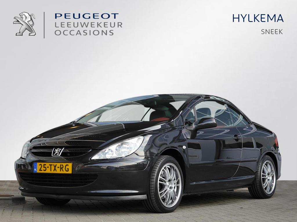 Peugeot 307 2.0 16v cc 177pk
