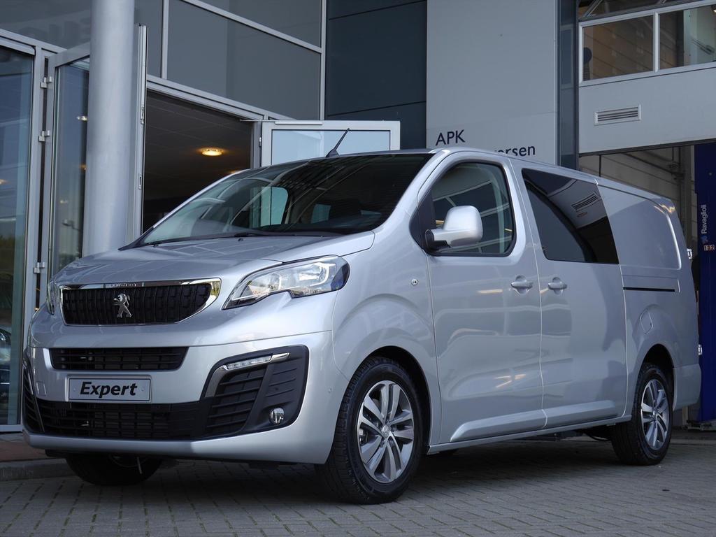 Peugeot Expert Dc premium pack 120pk