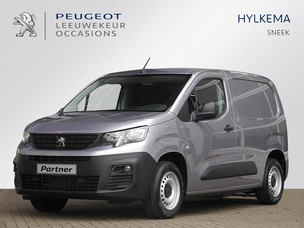 Peugeot Partner 1.6 100 pk premium 650kg