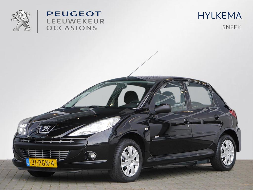 Peugeot 206+ 1.4 75 pk millesim