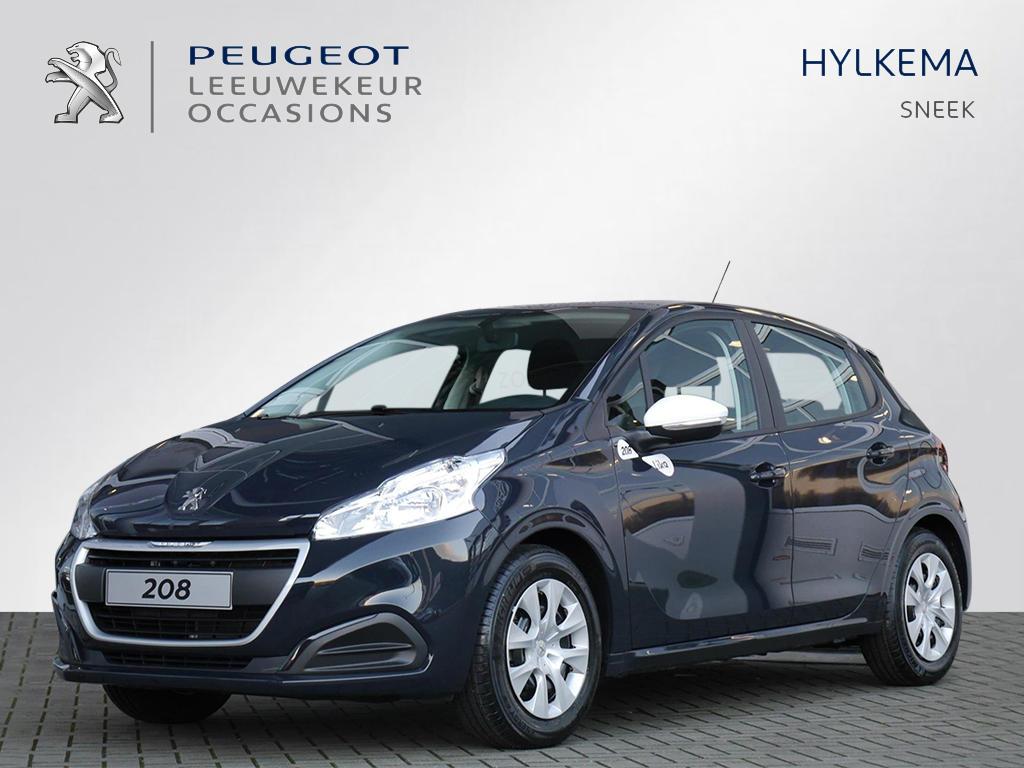 Peugeot 208 1.2 68pk like
