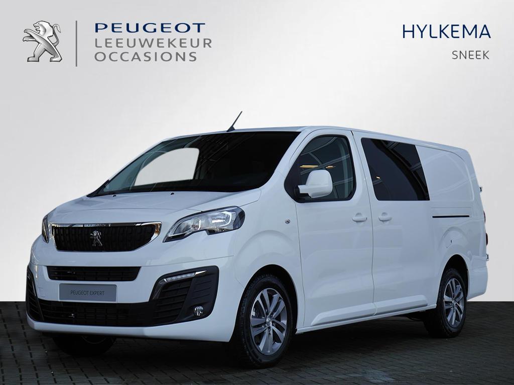 Peugeot Expert 2.0 hdi 120pk premium pack