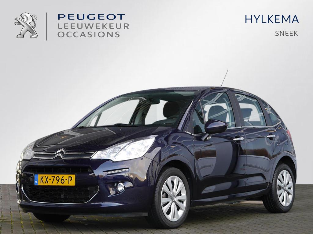 Citroën C3 1.2 82pk feel edition