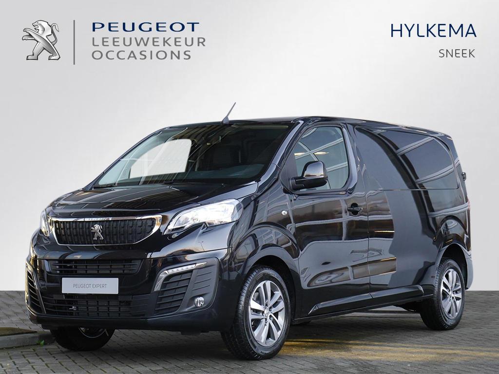 Peugeot Expert 2.0 120pk premium