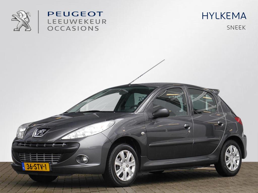 Peugeot 206+ Xs 1.4 5-drs