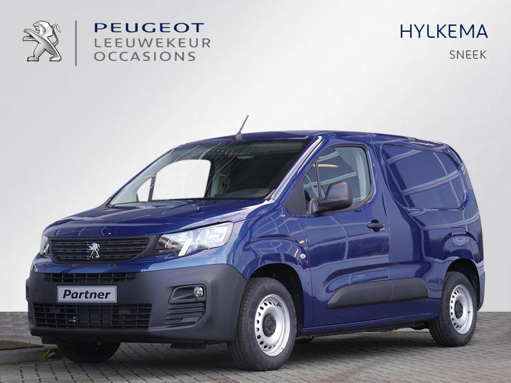 Peugeot Peugeot Partner premium 75pk 650kg