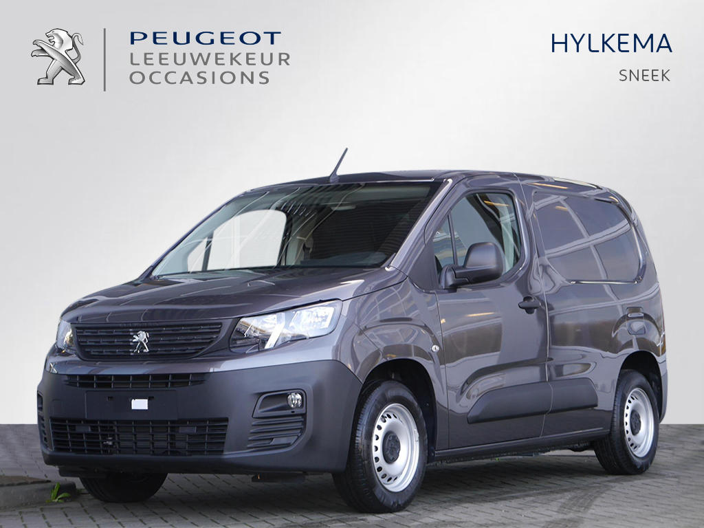 Peugeot Peugeot Partner 1.6 75pk premium