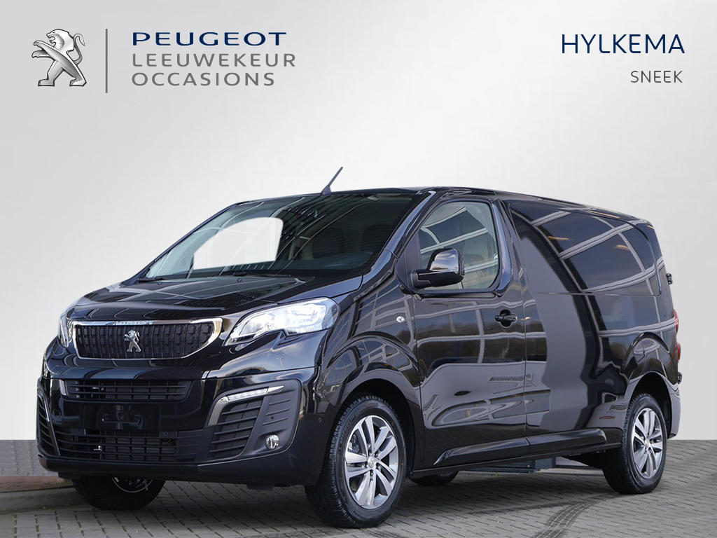 Peugeot Peugeot Expert 2.0hdi premium pack 120pk