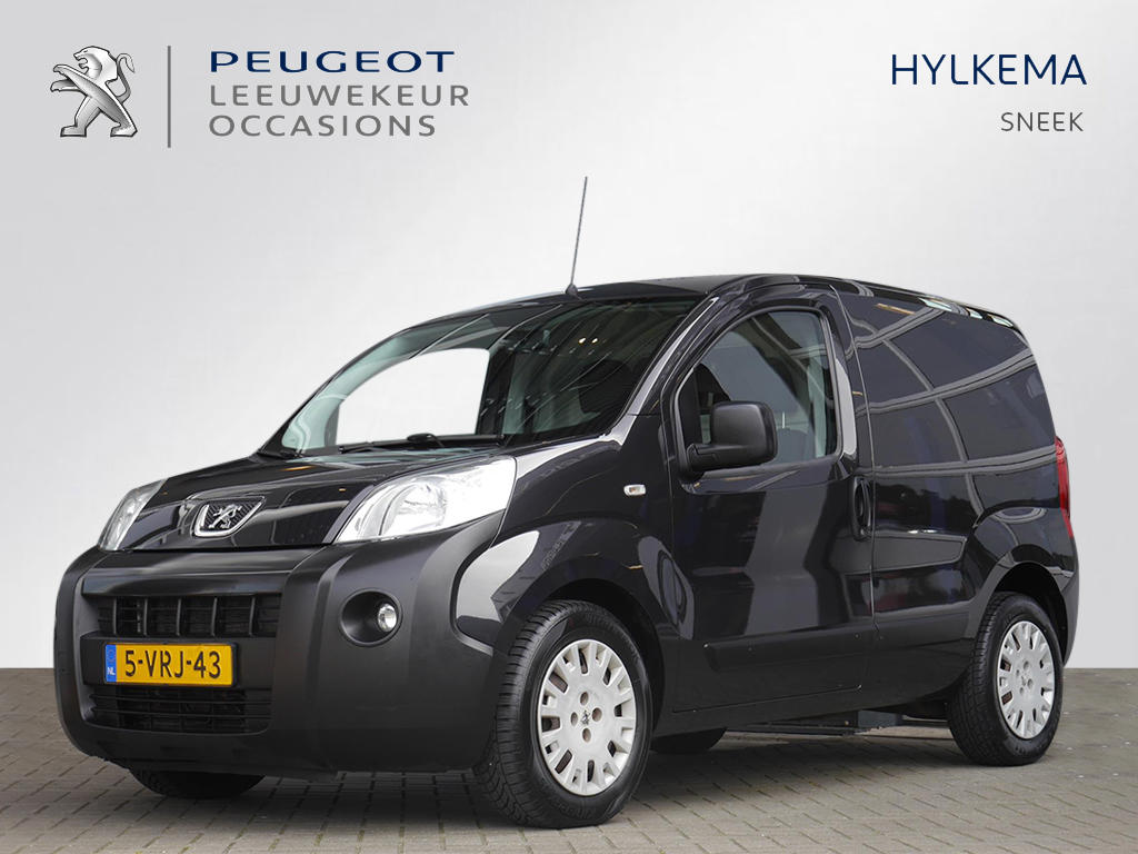 Peugeot Peugeot Bipper 1.2 75 pk