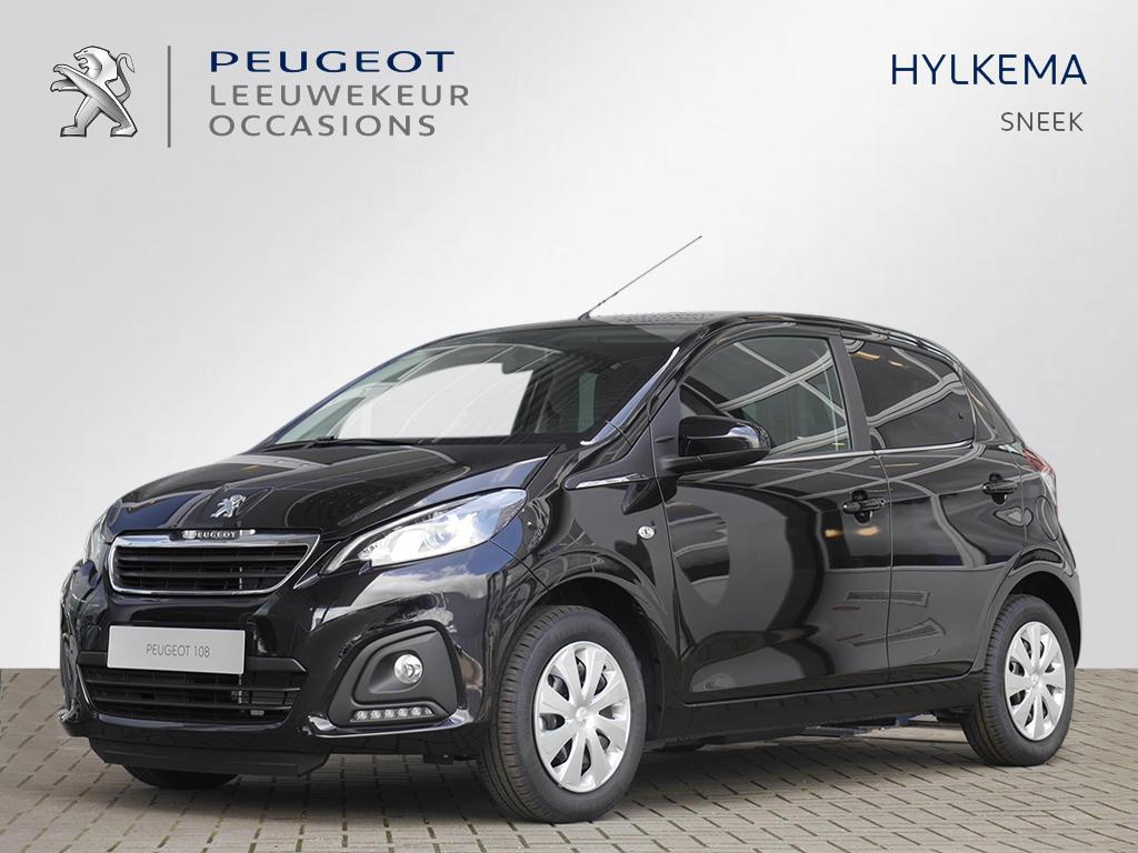 Peugeot 108 1.0 72pk active