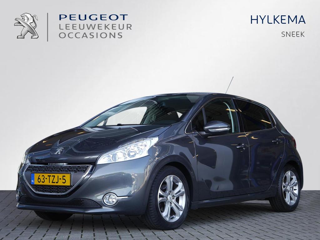 Peugeot 208 1.4 vti 95pk allure