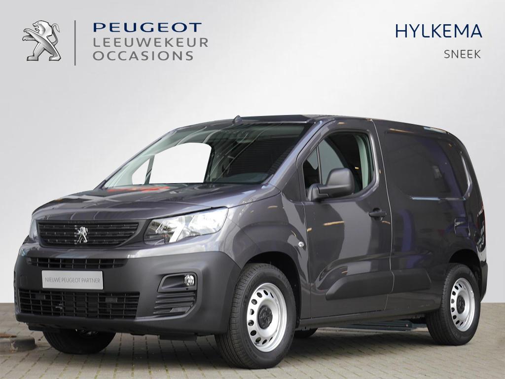 Peugeot Partner Grip 75pk 1000kg
