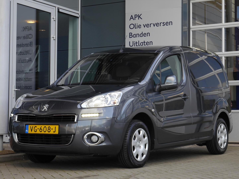 Peugeot Partner 1.6 hdi 90pk navtech