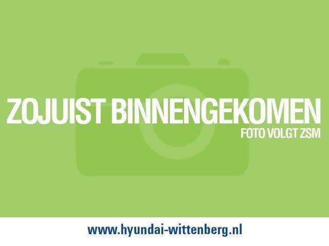 Hyundai Getz 1.1 active young
