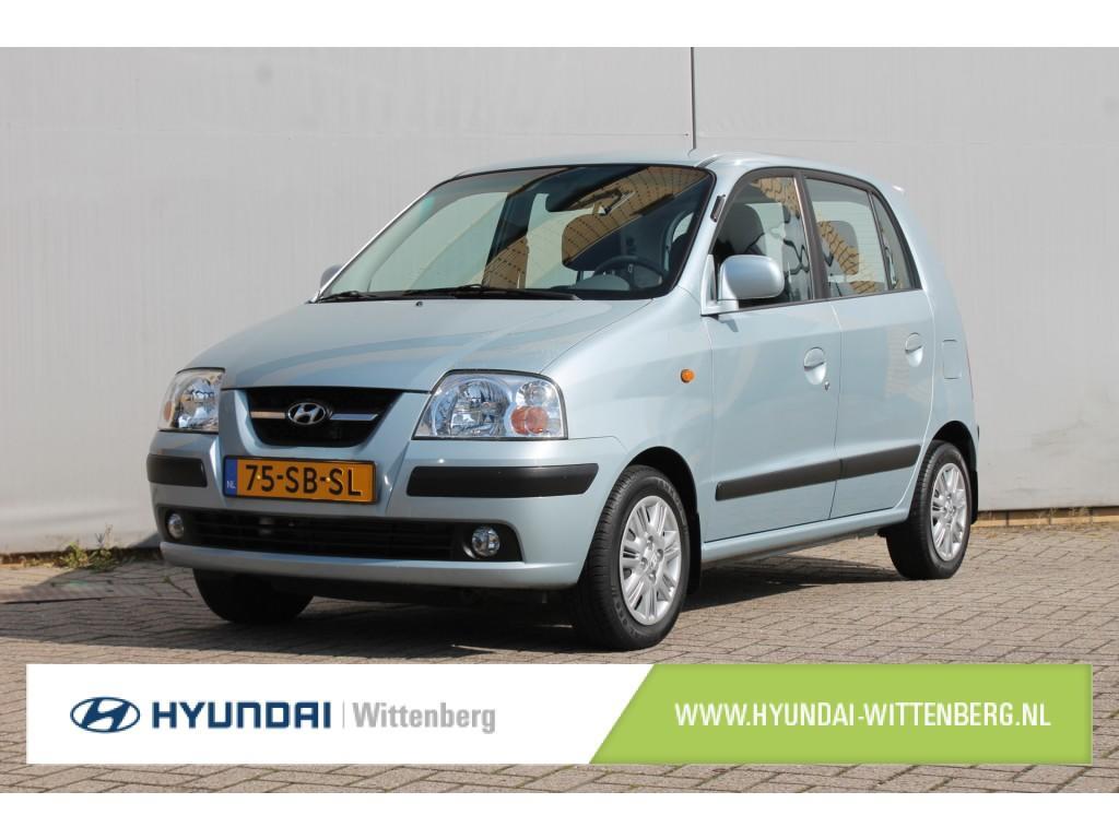 Hyundai Atos 1.1i dynamic cool aut.