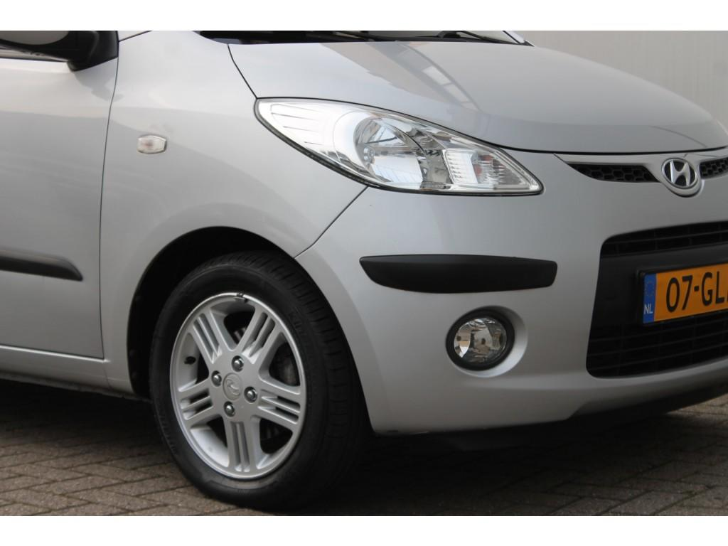 Hyundai i10 1.1 i-CATCHER