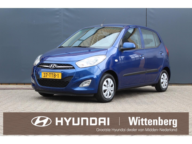Hyundai I10 1.2 plus 86pk