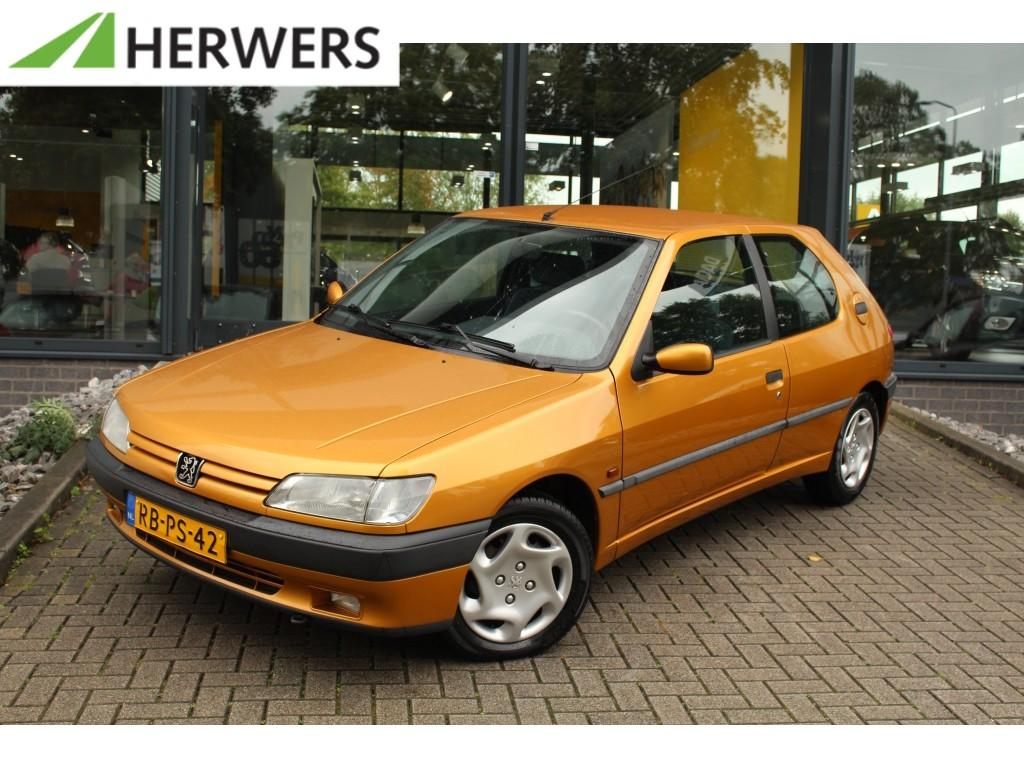 Peugeot 306 1.6 xr sublime apk feb-2019