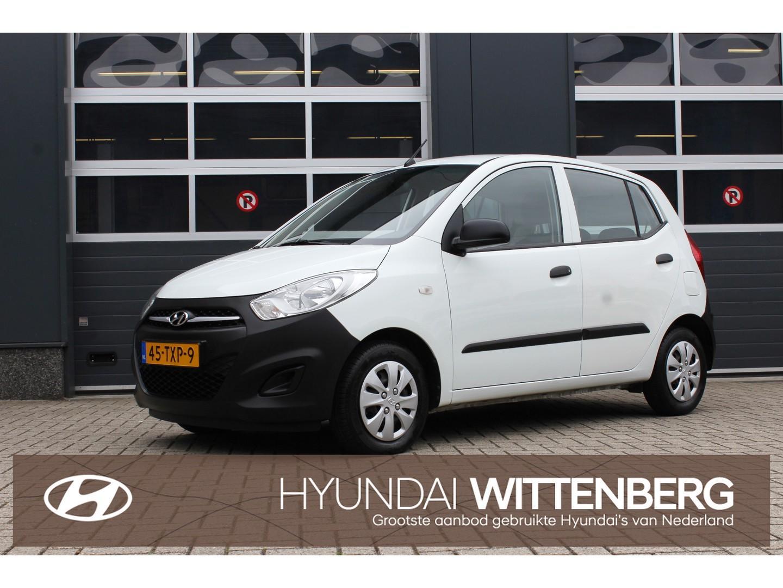 Hyundai I10 1.1 pure