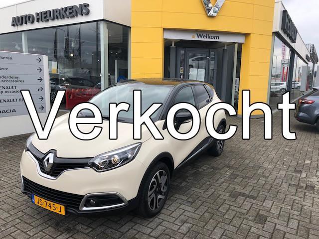 Renault Captur Tce 90 dynamique * fabrieksgarantie tot 06-2020*