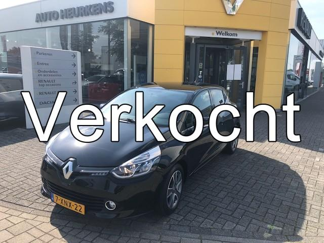 Renault Clio Tce 90 eco night&day