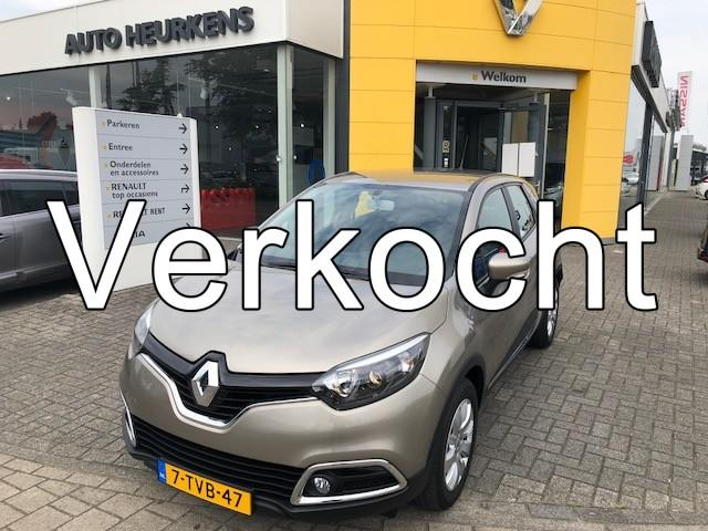 Renault Captur Tce 90 expression *pack city*pack style*pack medianav