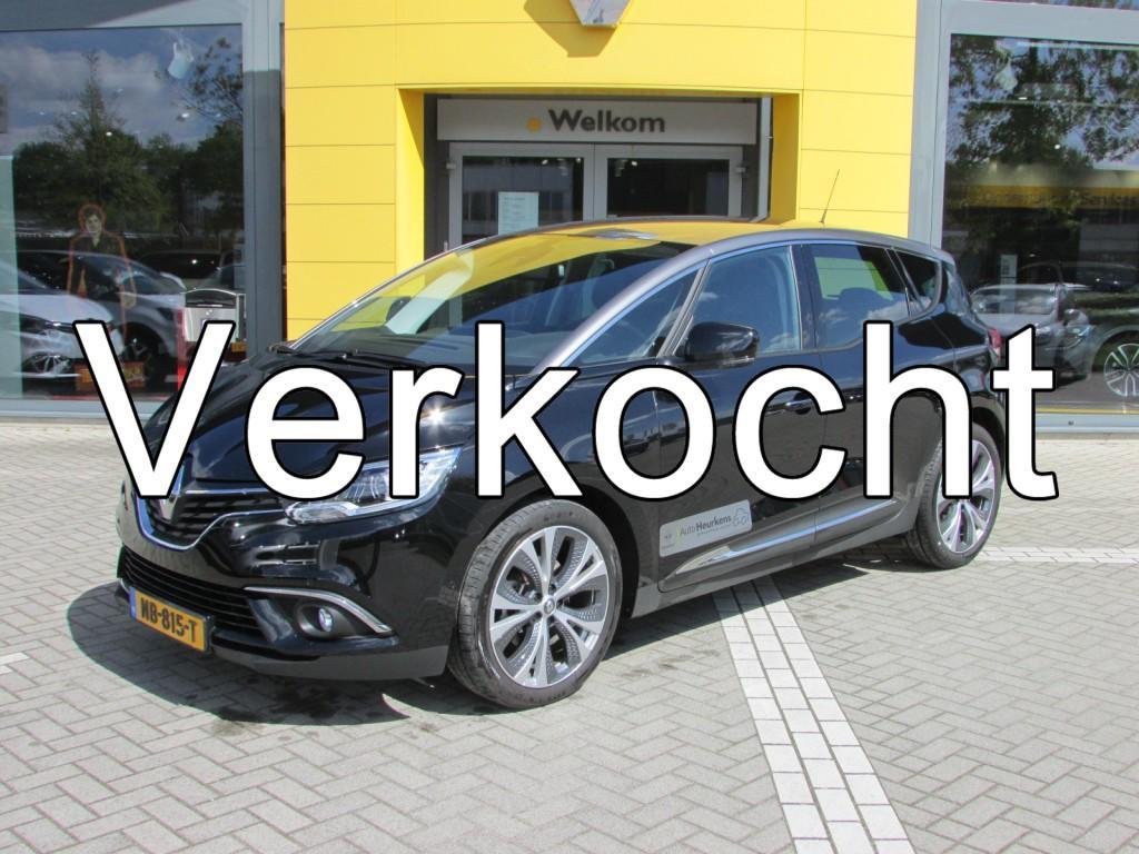Renault Scénic Tce 130 intens *demo voordeel*
