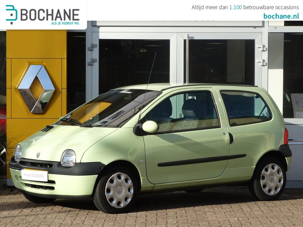 Renault Twingo 1.2 expression airco/stuurbekrachting