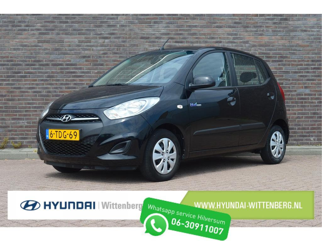 Hyundai I10 1.0 i-drivecool