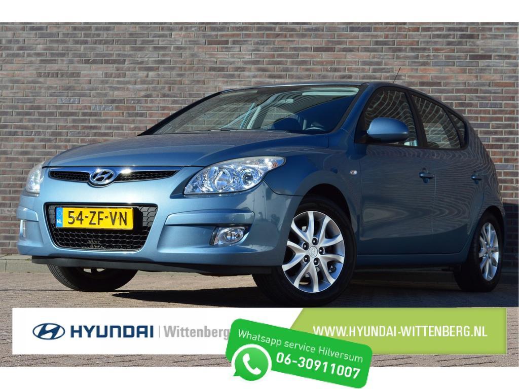Hyundai I30 1.6i style
