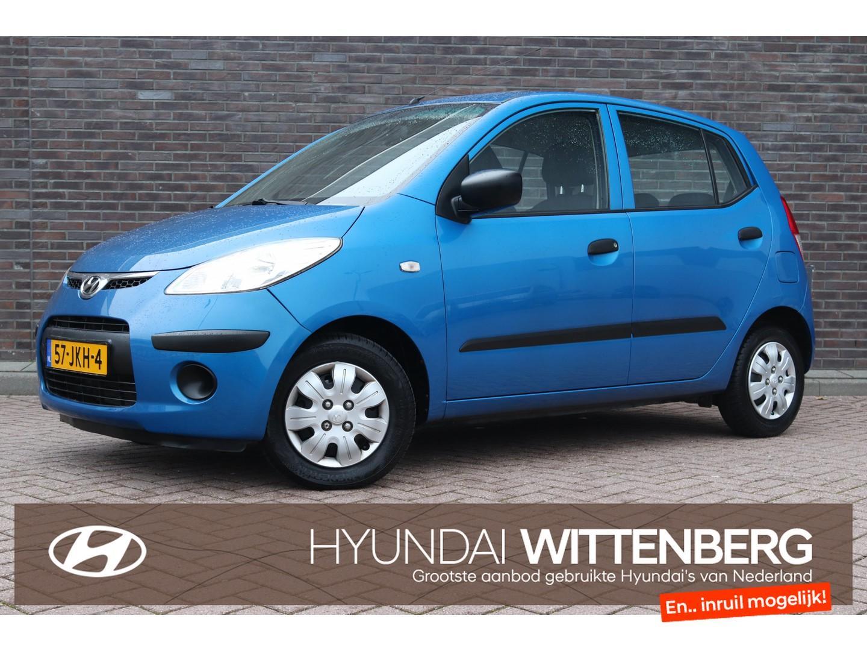 Hyundai I10 1.1 active cool