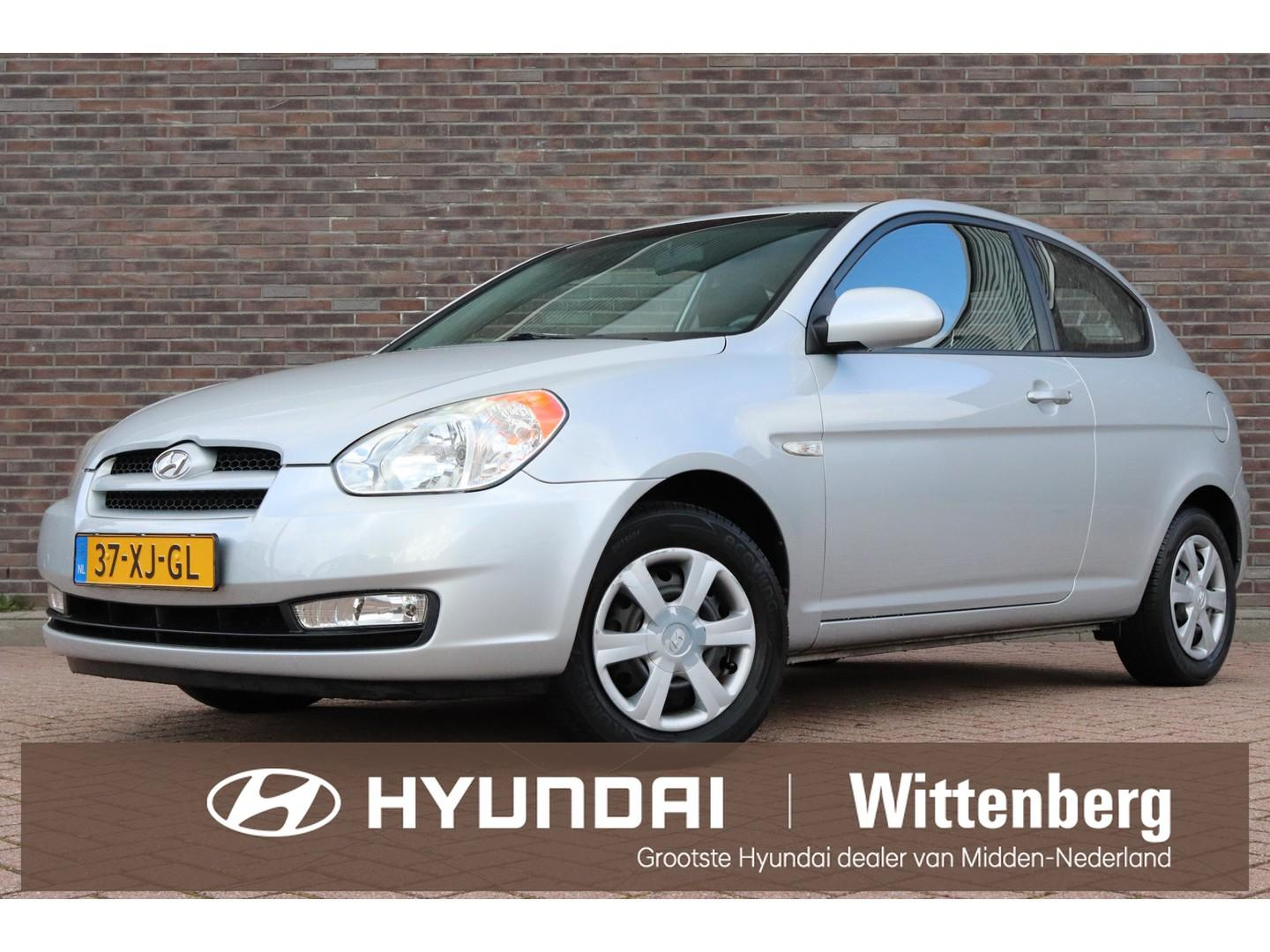 Hyundai Accent 1.4i dynamic joy