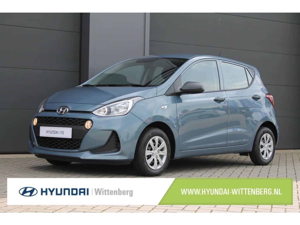Hyundai I10 1.0i i-motion