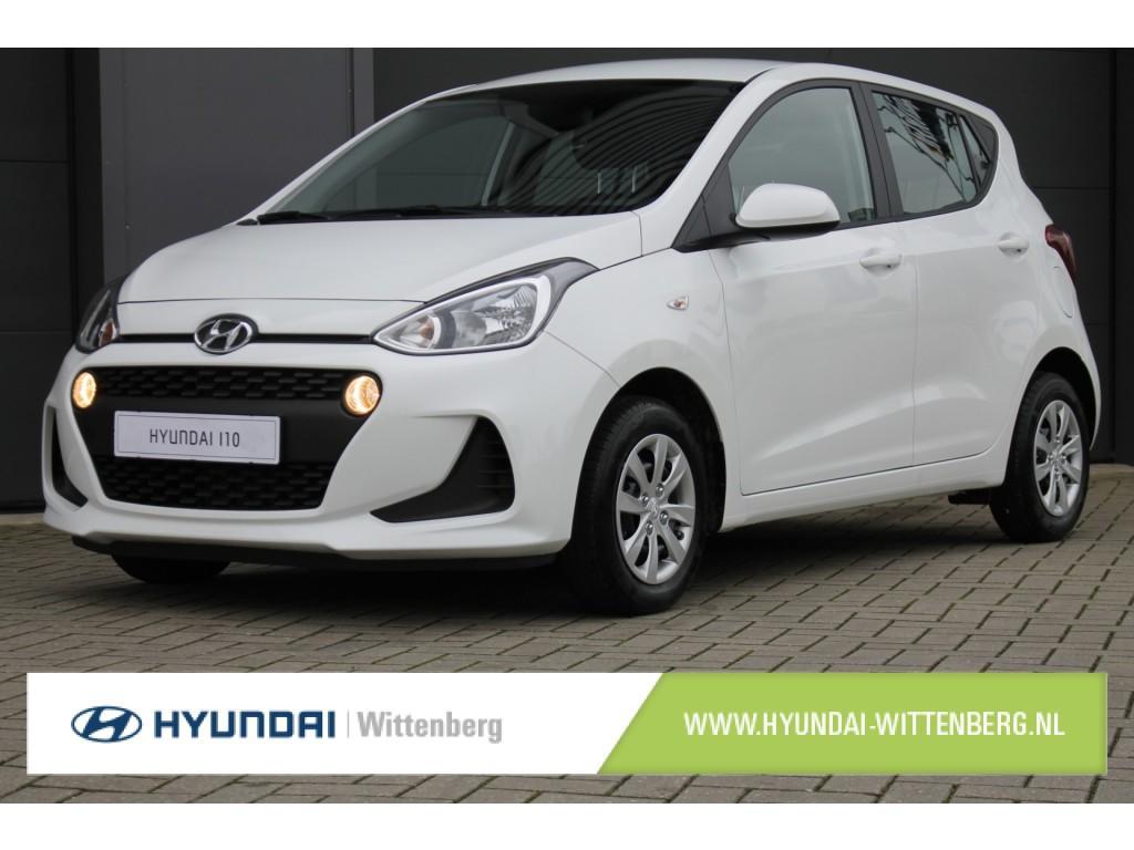 Hyundai I10 1.0i comfort my18