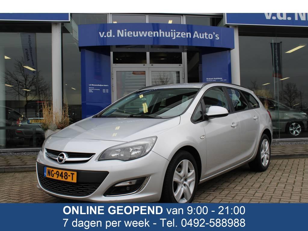 Opel Astra 2.0 cdti sports tourer cosmo 8.950 149 p/m