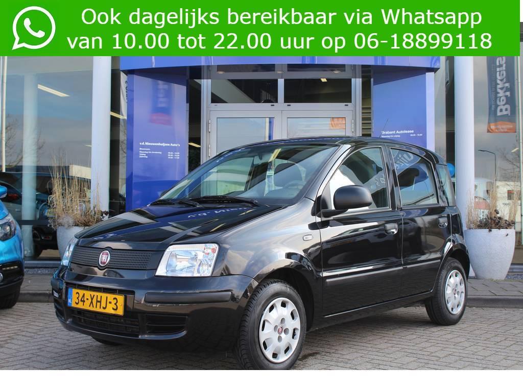 Fiat Panda 1.2 airco