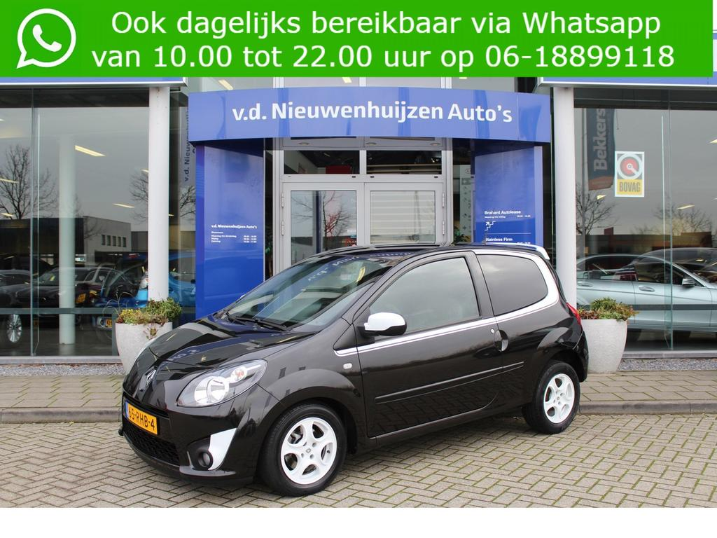 Renault Twingo 1.2-16v collection lease vanaf €90 p/m airco info: 0492588980 m.safari
