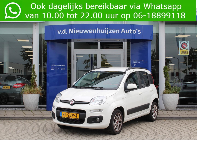 Fiat Panda 0.9 twinair lounge lease prijs vanaf €97 p/m 0492588980