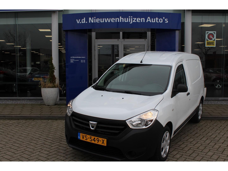 Dacia Dokker 1.5 dci 75 basic lease vanaf €119 p/m info pepijn princee 0492-588980