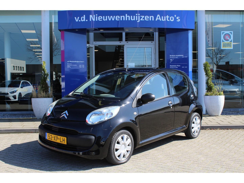 Citroën C1 1.0-12v séduction 5drs, 99 eur.  p/m info-0492-588956 fbogaars@vdnieuwenhuijzen.nl