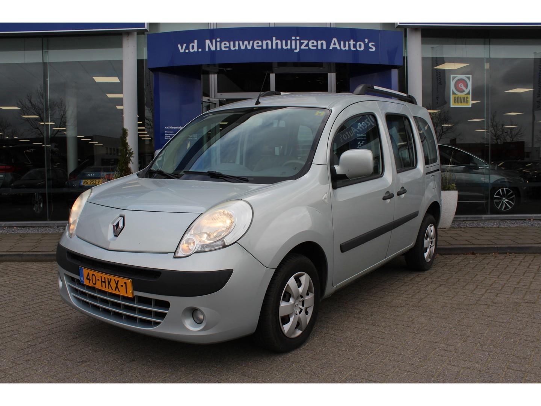 Renault Kangoo Family 1.6-16v expression airco trekhaak  goed onderhouden !   info-fbogaars-0492-588956