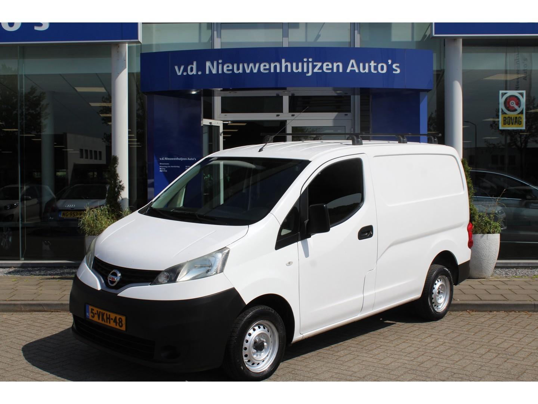 Nissan Nv200 1.5 dci visia lease vanaf €99 p/m info pepijn: 0492-588980 of pepijn@vdnieuwenhuijzen.nl