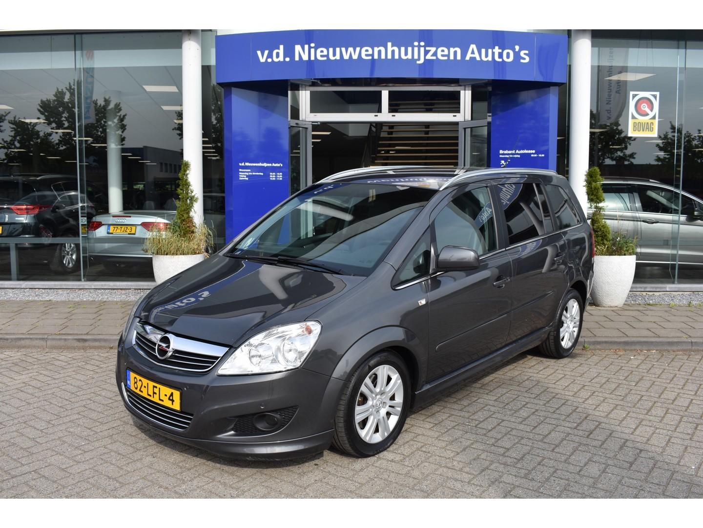 Opel Zafira 2.2 cosmo ideale caravan trekker, cruise control info: 06-20210707 of sven@vdnieuwenhuijzen.nl €9450,-